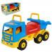 Детская игрушка автомобиль-каталка (в коробке) Премиум-2 арт. 67142. Полесье в Минске