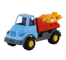 Детская машинка-эвакуатор Леон арт. 52872. Полесье