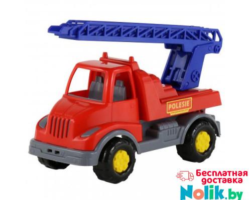 Детская игрушка автомобиль-пожарная спецмашина Леон арт. 52889. Полесье в Минске