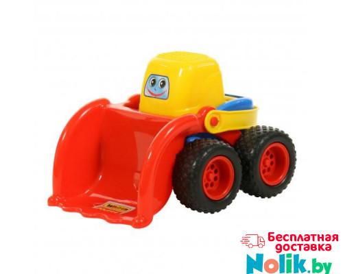 Детская игрушка  трактор-погрузчик Чип-макси арт. 53855. Полесье в Минске