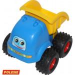Детская игрушка автомобиль-самосвал Чип арт. 38289. Полесье
