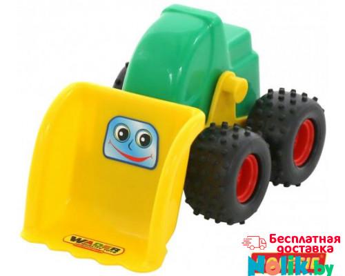 Детская игрушка  трактор-погрузчик Чип арт. 38296. Полесье в Минске