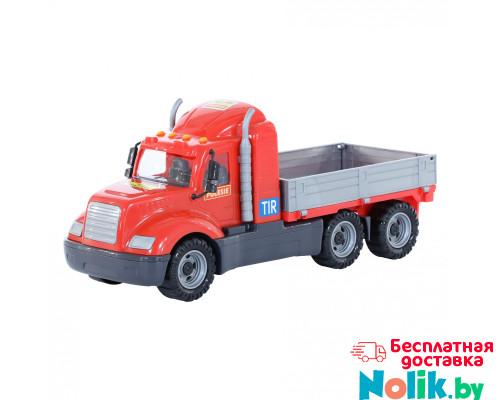 Детская игрушка автомобиль бортовой (в лотке) Майк арт. 58430. Полесье в Минске