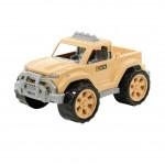 Детская игрушка автомобиль Легион сафари №1 арт. 75628. Полесье