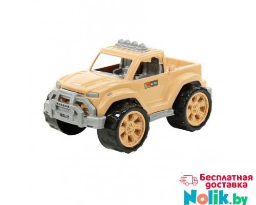 Детская игрушка автомобиль Легион сафари №1 арт. 75628. Полесье в Минске