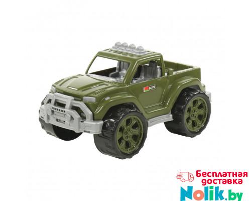 Детская игрушка автомобиль Легион военный №1 арт. 75826. Полесье в Минске