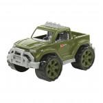 Детская игрушка автомобиль Легион военный №1 арт. 75826. Полесье