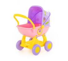 Детская игровая коляска для кукол Три кота №1 арт. 71439 Полесье