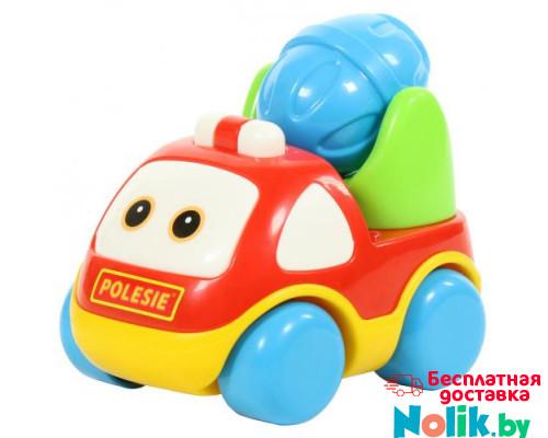 Детская игрушка автомобиль Би-Би-Знайка Сева (в пакете). Арт. 73082 в Минске