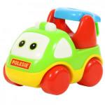 Детская машинка Би-Би-Знайка Даня (в пакете). Арт. 73099