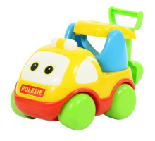 Автомобиль детский Би-Би-Знайка Тёма (в пакете). Арт. 73105