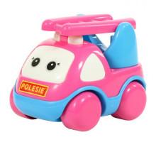 Детская машинка Би-Би-Знайка Соня (в пакете). Арт. 73112