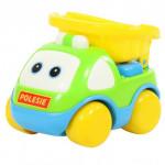 Детская игрушка машинка Би-Би-Знайка Тима (в пакете). Арт. 73129