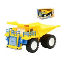 Детская игрушечная машина карьерный самосвал БелАЗ-75131 (в коробке). Арт. 71736
