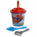Песочный набор  Marvel Человек-Паук №11. Арт. 65841 Полесье