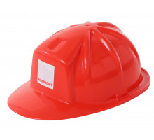 Детская строительная каска MAMMOET 209-01. Арт. 57013. Полесье