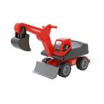Мега-экскаватор детский колёсный MAMMOET 202-01. Арт. 56740. Полесье