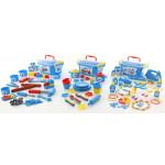 Детские игровые наборы Смурфики (ассорти )400-01 . Арт. 56962 Полесье