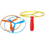 Детская игрушка Улётные вертушки (3 шт) арт. 37015. Полесье