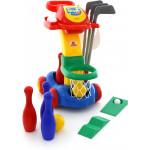 Детская игрушка Набор игровой (в пакете) арт. 54531. Полесье