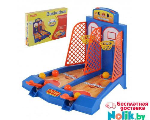"""Детская игрушка  """"Баскетбол"""" для 2-х игроков (в коробке) арт. 67968. Полесье в Минске"""