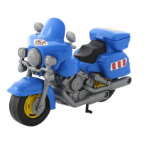 """Мотоцикл полицейский """"Харлей"""" арт. 8947. Полесье"""