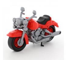 """Игрушка Мотоцикл гоночный """"Кросс"""" арт. 6232. Полесье"""