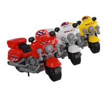 Мотоцикл (NL) (в пакете) (микс №1) арт. 71330. Полесье