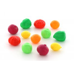 Набор игрушечных продуктов №12 (12 элементов) (в пакете) арт. 66732. Полесье