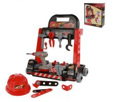 Детский набор инструментов Механик-мини Disney/Pixar Тачки (в коробке). Арт. 69887 Полесье