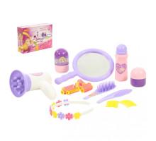 Детский набор Disney Рапунцель - Cтань принцессой! (в коробке). Арт. 70807 Полесье