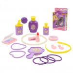 Набор игровой Полесье Disney Рапунцель №2 Стань принцессой (в коробке). Арт. 71057