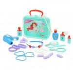 Игровой набор Disney Ариэль - Cтань принцессой! Полесье (в чемоданчике). Арт. 71071