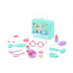 Набор доктора детский Полесье / Disney Холодное сердце (в чемоданчике). Арт. 73204
