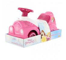 Машинка каталка Полесье Disney Принцессы (в лотке). Арт. 70784
