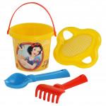 Детская игрушка Полесье набор для песочницы Disney «Принцесса» №2. Арт. 66329