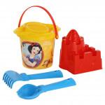 Детская игрушка Полесье набор для песочницы Disney «Принцесса» №3. Арт. 66336
