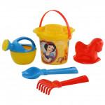 Детская игрушка Полесье набор для песочницы Disney «Принцесса» №4. Арт. 66343