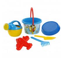 Полесье игрушки для песочницы Disney «Микки и Весёлые гонки» №8. Арт. 66985
