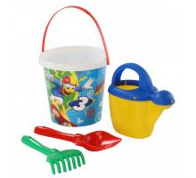 Игрушки Полесье для песочницы Disney «Микки и Весёлые гонки» №9. Арт. 65643