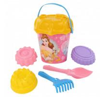 Набор для игр в песке Полесье Disney «Принцесса» №14. Арт. 67234