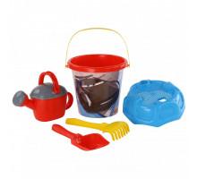 Игрушки Полесье для песочницы Disney/Pixar «Тачки» №27. Арт. 67272