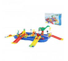 """Детский набор для игры с водой """"водный мир №2"""" арт. 40886. Полесье"""