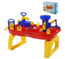Игрушка Полесье набор водный мир №3 (в коробке) арт. 40893