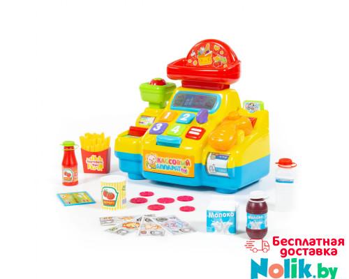 Кассовый аппарат для супермаркета развивающая игрушка (в коробке) арт. 77073. Полесье в Минске