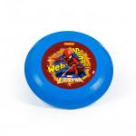 """Игрушка для детей летающая тарелка MARVEL """"Человек-паук"""" (v1) арт. 77783. Полесье"""