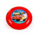 """Игрушка для детей летающая тарелка Disney/Pixar """"Тачки"""" (v1) арт. 77790. Полесье"""
