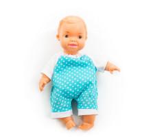 """Детская кукла """"Крошка Саша"""" (19 см) арт. 77035. Полесье"""