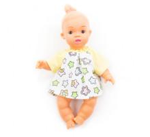 """Игрушка для детей кукла """"Крошка Ксюша"""" (20 см) арт. 77059. Полесье"""