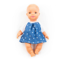 """Детская кукла """"Крошка Маша"""" (20 см) арт. 77028. Полесье"""
